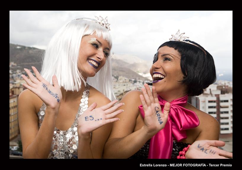 Tenerife es Carnaval por Estrella Lorenzo